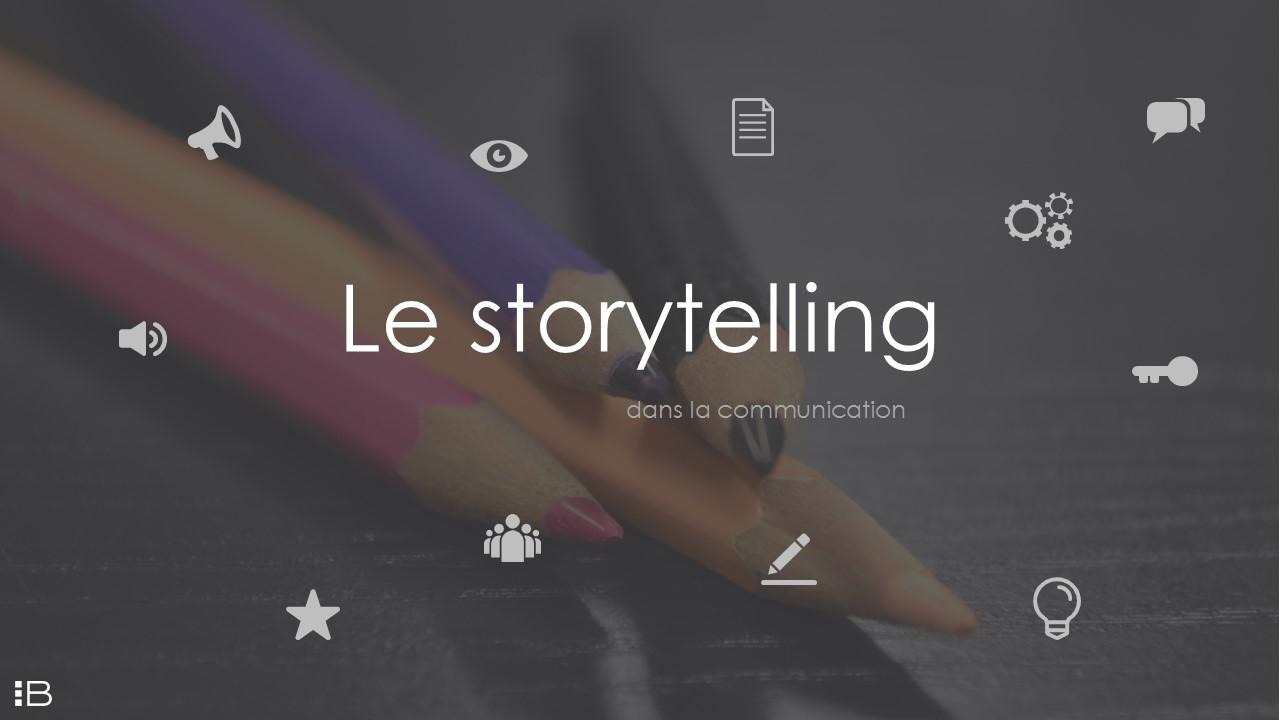 Le storytelling
