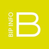 BIP INFO Sticky Logo Retina