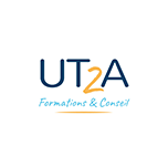 Logo UT2A