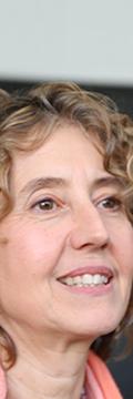Danièle, Data Manager depuis 2008