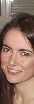 Laurianne, Digital Designer depuis 2008