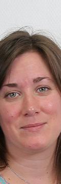 Virginie, Digital Designer depuis 2012